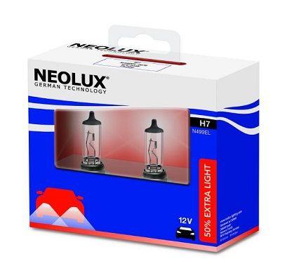 NEOLUX® Glühlampe, Fernscheinwerfer N499EL-SCB