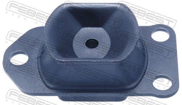 NM-J104WDL FEBEST Heckeinbau Lagerung, Schaltgetriebe NM-J104WDL günstig kaufen
