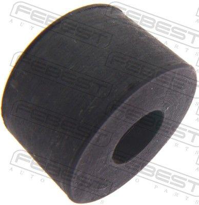 NISSAN PATHFINDER 2021 Achskörperlager - Original FEBEST NSB-009
