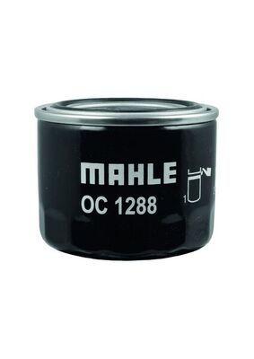 0072388638 KNECHT Anschraubfilter Ø: 76,0mm, Ø: 76,0mm, Höhe: 66mm Ölfilter OC 1288 günstig kaufen