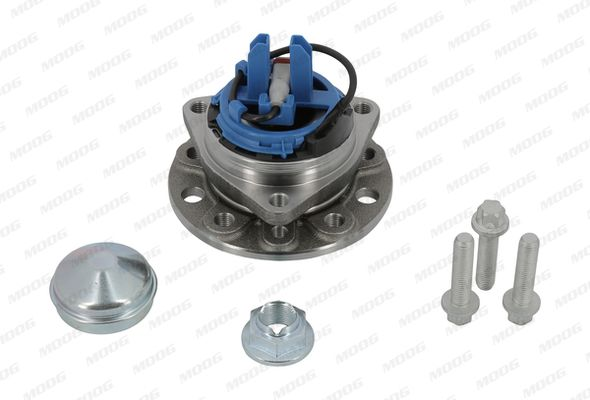 Купете OP-WB-11107 MOOG Комплект колесен лагер OP-WB-11107 евтино