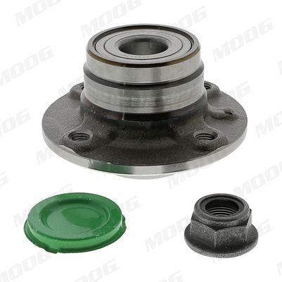 Купете OP-WB-11112 MOOG с интегриран магнитен сензорен пръстен Комплект колесен лагер OP-WB-11112 евтино
