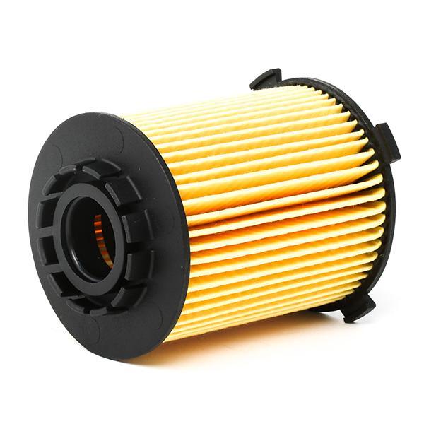 OX1075D Motorölfilter MAHLE ORIGINAL 72407210 - Große Auswahl - stark reduziert