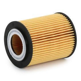 72381130 MAHLE ORIGINAL Filtereinsatz Innendurchmesser 2: 28,0mm, Ø: 62,2mm, Höhe: 86,0mm Ölfilter OX 173/2D günstig kaufen