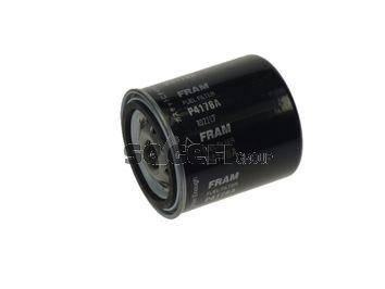 Achetez Filtre à carburant FRAM P4178A (Hauteur: 80mm) à un rapport qualité-prix exceptionnel