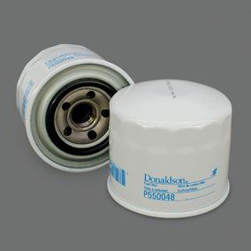 Brændstoffilter P550048 DONALDSON — kun nye dele