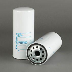P550490 DONALDSON Ölfilter für SCANIA online bestellen