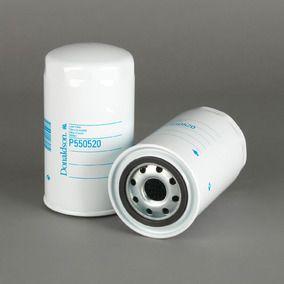DONALDSON Filtr oleju do DAF - numer produktu: P550520