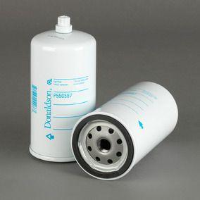 P550587 DONALDSON Kraftstofffilter für STEYR online bestellen