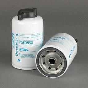 Brændstoffilter P550588 DONALDSON — kun nye dele
