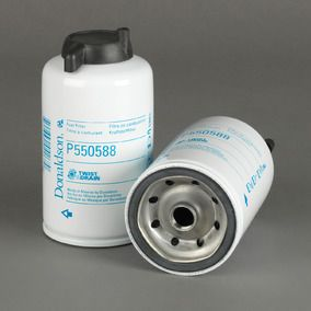 P550588 DONALDSON Fuel filter for IVECO EuroTech MP - buy now
