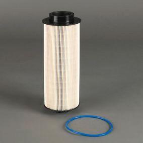 P550863 DONALDSON Kraftstofffilter für GINAF online bestellen