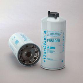 P551026 DONALDSON Kraftstofffilter für AVIA online bestellen
