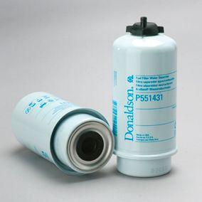 Original IVECO Spritfilter P551431