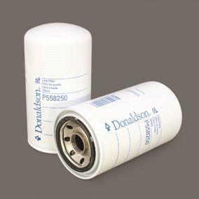 P558250 DONALDSON Filtre à huile pour VOLVO F 80 - à acheter dès maintenant