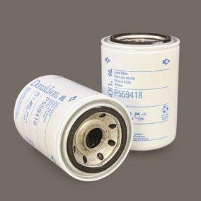 Originali Filtro idraulico sterzo P559418 Iveco