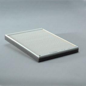 Filter, Innenraumluft DONALDSON P788881 mit 15% Rabatt kaufen