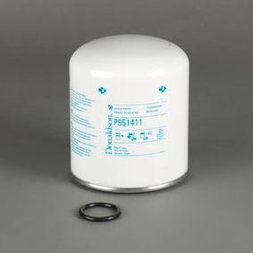Lufttrocknerpatrone, Druckluftanlage DONALDSON P951411 mit 15% Rabatt kaufen