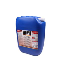 ANTIFREEZE HEPU rot, Inhalt: 20l, G12 Frostschutz P999-G12-020 günstig kaufen