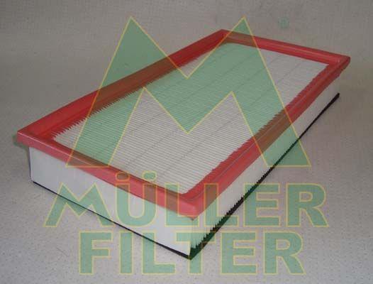Original AUDI Luftfilter PA146S