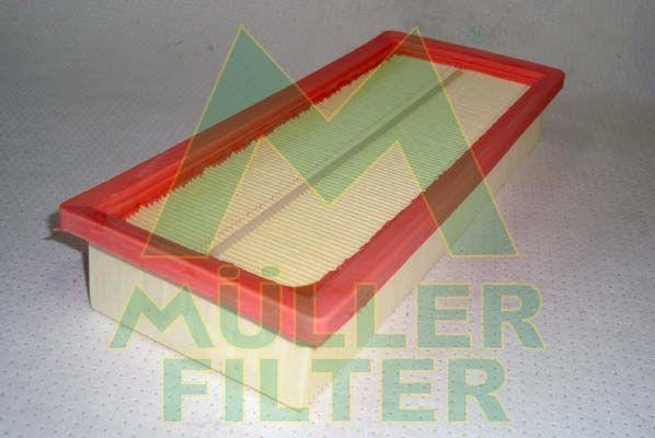Original FIAT Luftfiltereinsatz PA2109