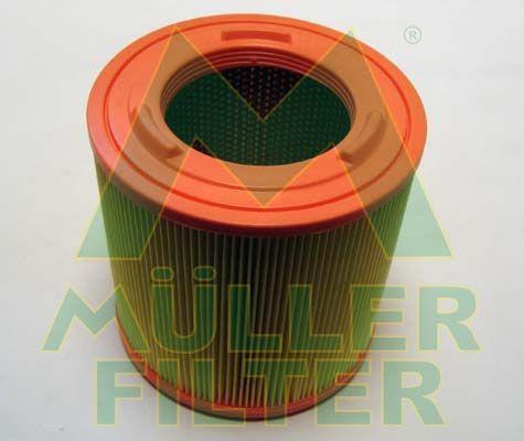 PA3106 MULLER FILTER Luftfilter für VOLVO online bestellen