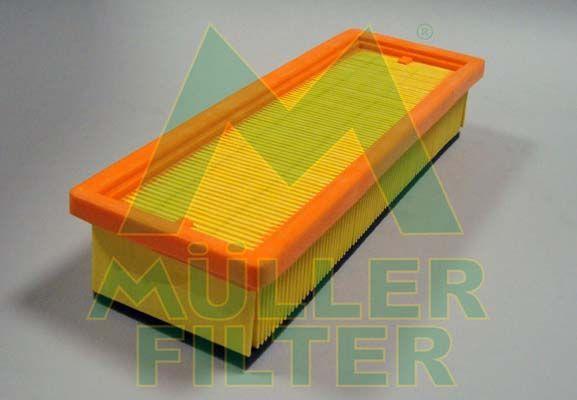 OE Original Motorluftfilter PA3131 MULLER FILTER