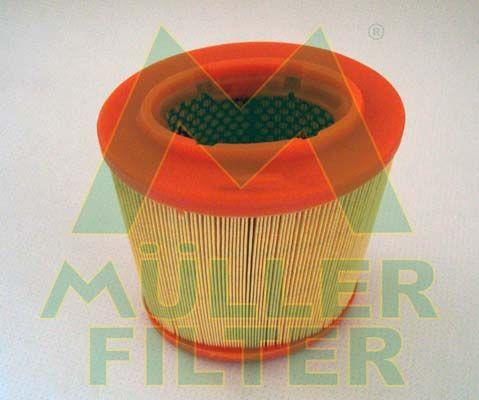 Zracni filter PA3132 z izjemnim razmerjem med MULLER FILTER ceno in zmogljivostjo