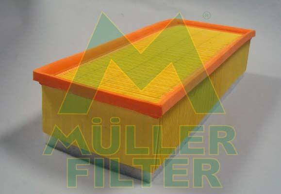 Original FIAT Luftfilter PA3157