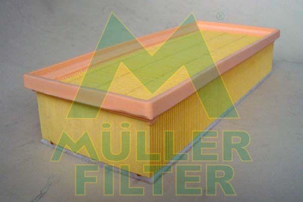 Original AUDI Luftfiltereinsatz PA3226