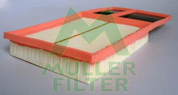 PA3260 MULLER FILTER Filtereinsatz Länge: 375mm, Länge: 375mm, Breite: 191mm, Höhe: 42mm Luftfilter PA3260 günstig kaufen