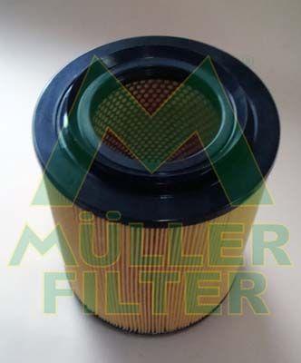 PA3439 MULLER FILTER Luftfilter für VOLVO online bestellen