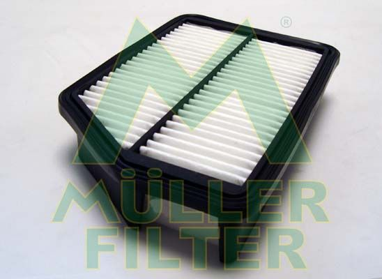 MULLER FILTER Luftfilter PA3532