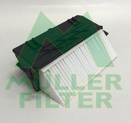 OE Original Luftfiltereinsatz PA3578 MULLER FILTER