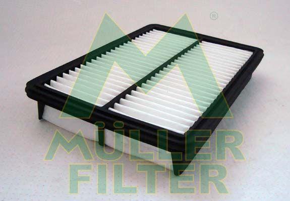 Luftfilter MULLER FILTER PA3635 Bewertungen