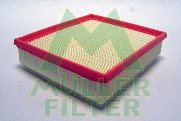 OE Original Motorluftfilter PA3642 MULLER FILTER