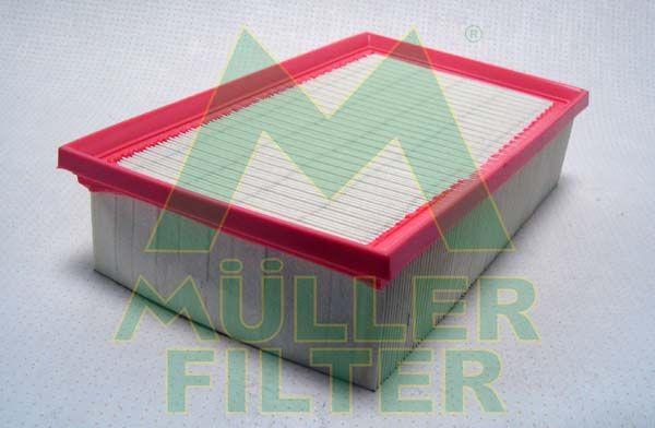 Original AUDI Motorluftfilter PA3725