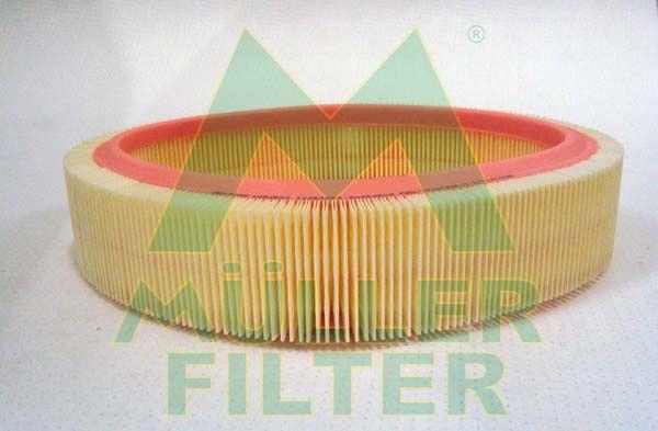 OE Original Luftfilter PA402 MULLER FILTER