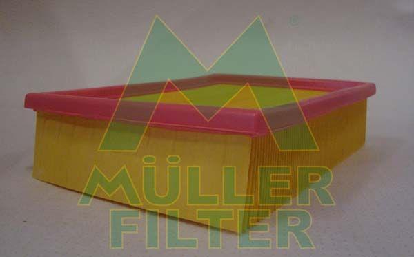 OE Original Luftfiltereinsatz PA411 MULLER FILTER