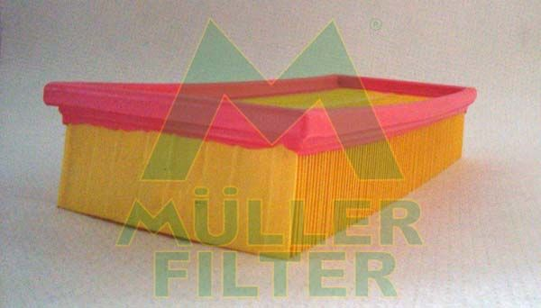 Original AUDI Motorluftfilter PA476