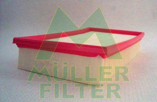 Original AUDI Luftfiltereinsatz PA477