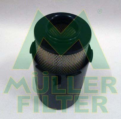 PA505 MULLER FILTER Luftfilter für VOLVO online bestellen