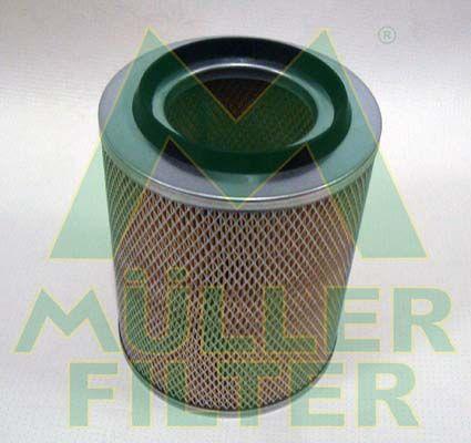 PA525 MULLER FILTER Luftfilter für VOLVO online bestellen