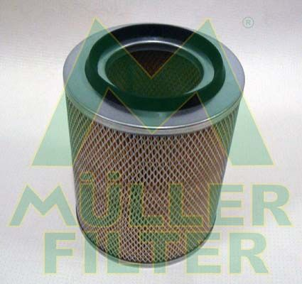MULLER FILTER Air Filter PA525 for MITSUBISHI: buy online