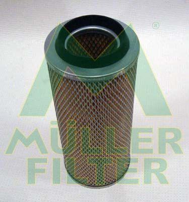 PA560 MULLER FILTER Luftfilter für VOLVO online bestellen