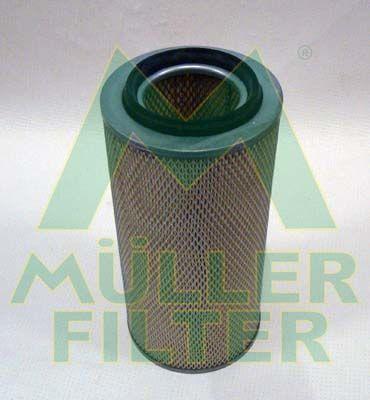 PA590 MULLER FILTER Luftfilter für VOLVO online bestellen