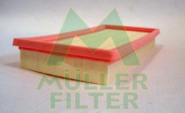 Original FIAT Motorluftfilter PA731