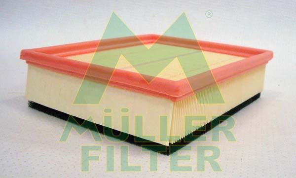 Original FIAT Luftfiltereinsatz PA736