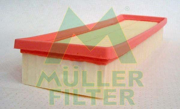 OE Original Luftfilter PA776 MULLER FILTER