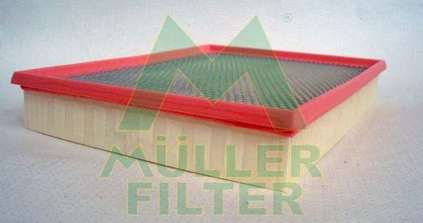 Original FIAT Luftfilter PA783